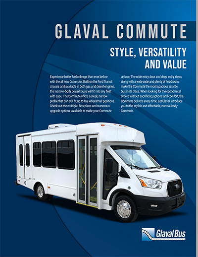 Glaval Commute Brochure